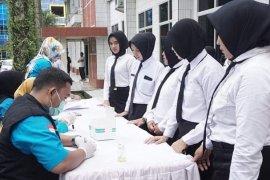 Penyerahan SK CPNS Penajam Diprediksi April 2019