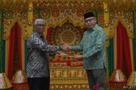 Gubernur tunjuk Helvizar Plt Sekda Aceh