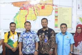305 pegawai Kemenkumham wilayah Cipurwabesuka diangkat PNS