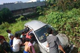 Angka kecelakaan di jalur kereta api di Sumut masih tinggi