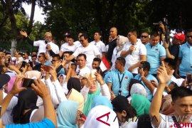 Polbangtan Bogor gelar pelepasan calon Menwa Mahawarman Jawa Barat
