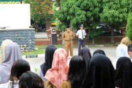 Disparbud Jabar akan sediakan bus dari Stasiun Banjar ke Pangandaran
