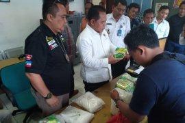 BNNP Jatim Ungkap Peredaran 18 Kilogram Sabu-sabu