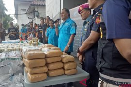 Kampung Narkoba Di Samarinda