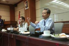 Tekanan inflasi awal tahun di Provinsi Kalbar menurun