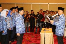 Korpri Nasional dan Lampung Bersinergi Jadikan PNS Lebih PNS