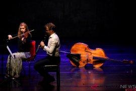 Konser Musik Klasik Pynarello
