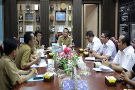 Gubernur Ridho Ficardo Inginkan Pariwisata Lampung Mengalahkan Lombok