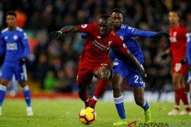 Ini Penyebab Liverpool Ditahan Imbang Leicester City