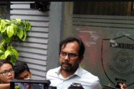 Sidang MK - Haris Azhar menolak jadi saksi Prabowo
