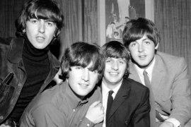 "Album ""Abbey Road"" The Beatles kembali ke puncak tangga lagu"