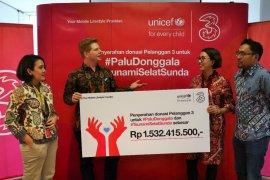 Donasi Melalui bima+ Terkumpul Rp1,5 M untuk Korban Tsunami Indonesia