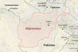 Bentrok Taliban-Pasukan Afghanistan, 58 Orang Tewas