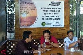 Gerakan #BersihkanIndonesia kirim 50 ribu kartu pos ke Capres