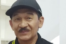 "Cok Simbara perlihatkan kepiawaian bahasa Batak di ""Horas Amang"""