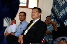 James Riady hadir di sidang suap Meikarta