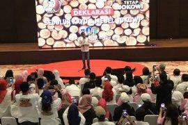 Jokowi sebut pemakai konsultan asing tak pikirkan rakyat