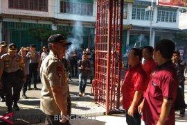 Kapolda : Perayaan Imlek di Bengkulu kondusif