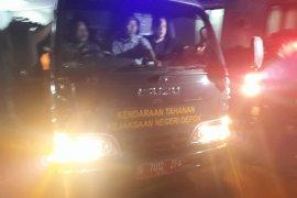 Buni Yani menjalani penahanan di Lapas Gunung Sindur