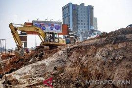 Pemkab Karawang anggarkan Rp7,2 miliar tingkatkan askses gerbang tol