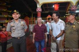 Polres Bogor kerahkan 1.200 personil amankan Imlek