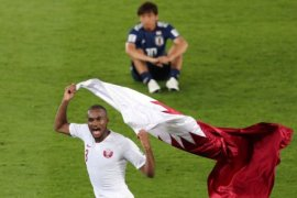 Qatar semakin percaya diri menuju Piala Dunia