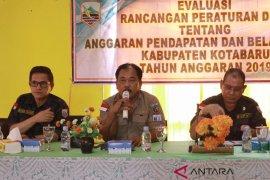 Kotabaru assisted by Kemenpan-RB to improve SAKIP