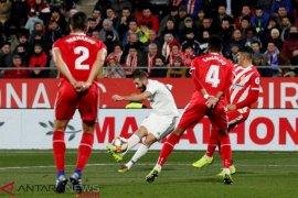 Real Madrid ke semifinal Copa del Rey