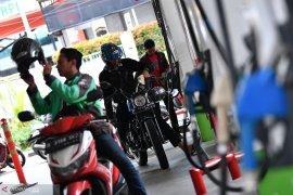 Pertamina turunkan harga BBM, Pertamax jadi Rp9.200/liter