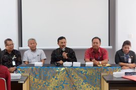 Dekranasda Provinsi-Kota Denpasar rangkul IKM promosi produk