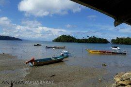DKP Papua Barat perbarui data nelayan
