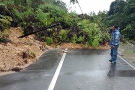 Pertamina pastikan BBM di Melawi aman pasca tanah longsor
