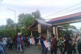 AMARA tuntut Polres tuntaskan kasus Kampung Baru