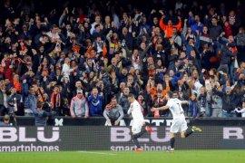 Usai bungkam Betis 1-0, Valencia tantang Barcelona di final Piala Raja