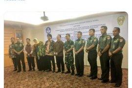 Mendikbud: kerja sama Kemdikbud-TNI bukan gantikan posisi guru