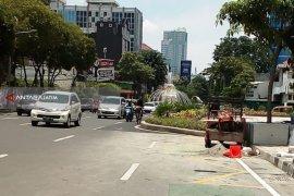 YLPK Jatim : Penyempitan Sejumlah Jalan di Surabaya Kurangi Hak Kenyamanan Publik