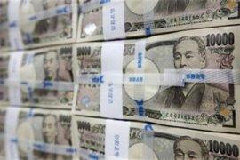 Kurs dolar AS di Tokyo diperdagangkan di sekitar paruh tengah 107 yen