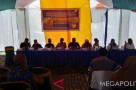 Kementerian PUPR sosialisasi tol Japek di Bekasi