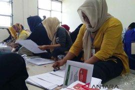 Panwaslih Kota Lhokseumawe temukan surat suara rusak