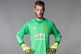 Tuntut gaji naik, De Gea bisa tinggalkan Manchester United