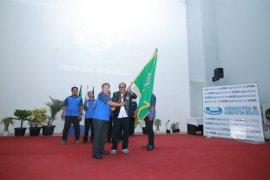 Kabupaten Bekasi target tampil di Liga 2