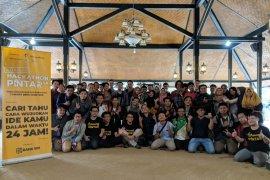 Banyuwangi dan warung pintar gelar hackathon UMKM-wisata
