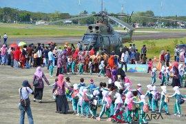 Pelajar mengenal Alutsista TNI