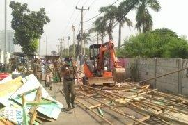 Pembebasan lahan Kalimalang Bekasi dilanjutkan