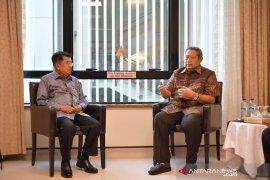 Wapres Jusuf Kalla tidak melayat Ani Yudhoyono