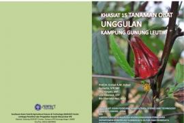 Peneliti: 9.600 tumbuhan Indonesia teridentifikasi sebagai obat