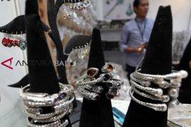 Sembilan perusahaan perhiasan Indonesia pameran di Hong Kong