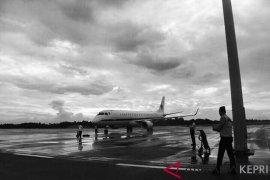 Pengamat: Harga tiket bukan faktor utama penumpang pesawat turun