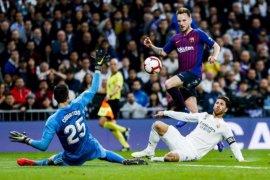 Barcelona menangi El Clasico di kandang Real Madrid