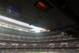 Hasil el clasico buat Barcelona melesat di klasemen liga Spanyol